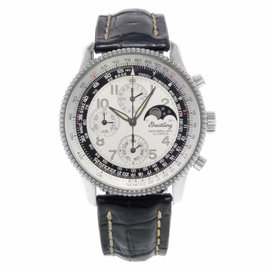Breitling Navitimer A19350 42mm Mens Watch