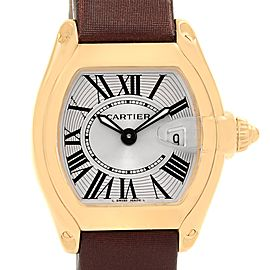 Cartier Roadster W62018Y5 31mm Womens Watch