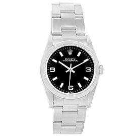 Rolex Midsize 77080 31mm Womens Watch
