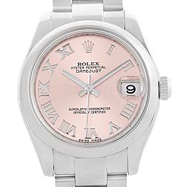 Rolex Datejust Midsize 178240 31mm Womens Watch