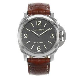 Panerai Luminor PAM00112 44mm Mens Watch