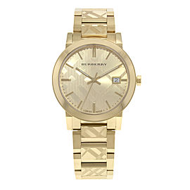 Burberry BU9038 38mm Womens Watch