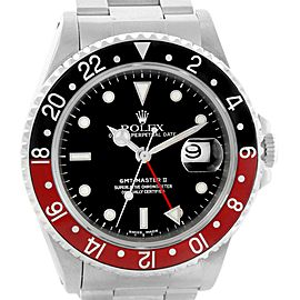 Rolex GMT 16710 40mm Mens Watch