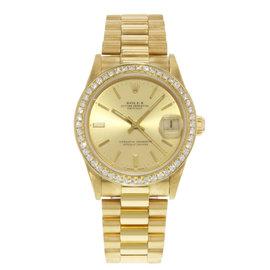 Rolex Datejust 68278 31mm Unisex Watch