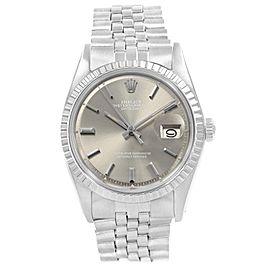 Rolex Datejust 1603 Vintage Mens Watch