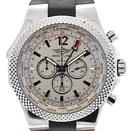 Breitling Bentley GMT A47362 Automatic Chronograph Men's Watch