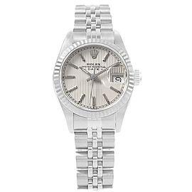 Rolex Datejust 69174 26.0mm Womens Watch