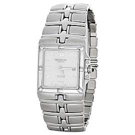 Raymond Weil 9391/SIL Parsifal Stainless Steel Bracelet Quartz Mens Watch