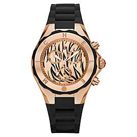 Michele MWW12F000054 Tahitian Jelly Bean Black Watch