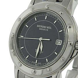 Raymond Weil 5560GB Tango Stainless Steel Watch