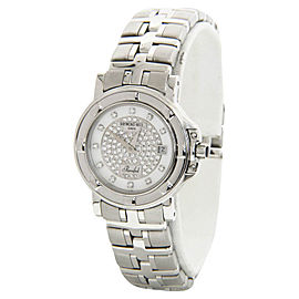 Raymond Weil 94311PV Parsifal Stainless Steel Diamond Quartz Watch