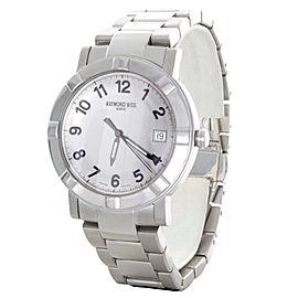 Raymond Weil 6130 Swiss Sapphire Crystal 50M Mens Watch