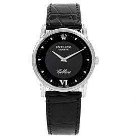 Rolex Cellini 5116 31.8mm Mens Watch