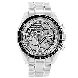 Omega Speedmaster Apollo XVII LE 311.30.42.30.99.002 42mm Mens Watch