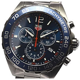 Tag Heuer Formula 1 CAZ1014.BA0842 Stainless Steel Quartz 43mm Mens Watch