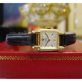 Universal Geneve Vintage 16mm Womens Watch