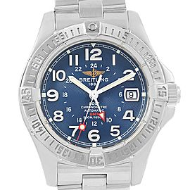 Breitling Colt A32350 40.5mm Mens Watch