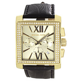 Michael Kors MK5673 Gold Tone Stainless Steel 37mm Womens Watch
