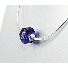 Silver Womens Necklace