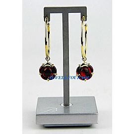 Sterling Silver Womens Earrings