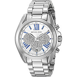 Michael Kors Bradshaw MK6320 Stainless Steel Quartz 38mm Womens Watch
