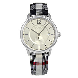 Burberry Classic BU10002 40mm Unisex Watch