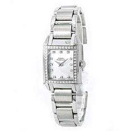 Girard Perregaux 25870 Stainless Steel Quartz 23mm Womens Watch