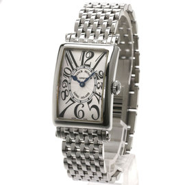 Franck Muller 902QZ 23mm Womens Watch