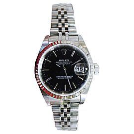 Rolex Oyster Perpetual Datejust 26mm Womens Watch
