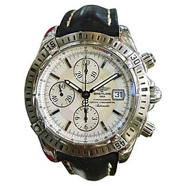 Breitling Chronomat Evolution A13356 44mm Mens Watch
