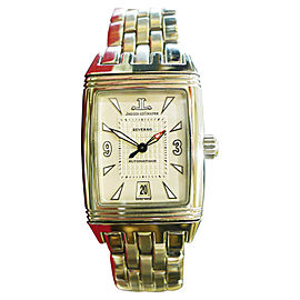 Jaeger-LeCoultre Reverso 260.8.60 31mm Mens Watch