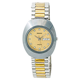 Rado Diastar 35mm Mens Watch