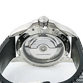 Chopard Mille Miglia GT XL 8997 Power Reserve Automatic Watch Black Dial 44mm