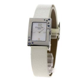 Christian Dior Maris D78.1094 19mm Womens Watch