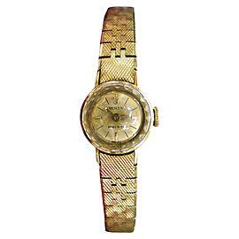 Rolex Vintage 15mm Womens Watch