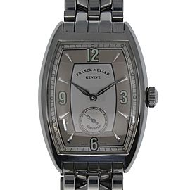 Franck Muller Havana 2852 31mm Unisex Watch