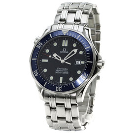 Omega Seamaster 2541-80 40mm Mens Watch