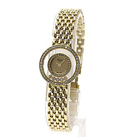 Chopard Happy Diamond 20/5691 23mm Womens Watch