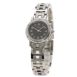 Hermes Clipper CL4.210 24mm Womens Watch