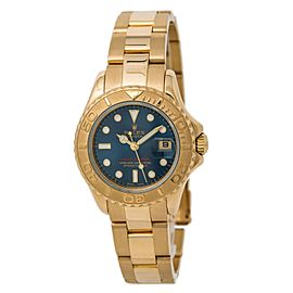 Rolex Yacht-Master 169628 29mm Womens Watch