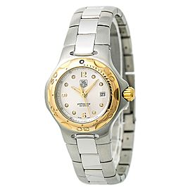 Tag Heuer Kirium WL1350 28mm Womens Watch