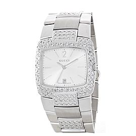 Gucci 8500M 34mm Womens Watch