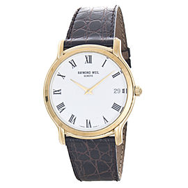 Raymond Weil Geneve 5569 39mm Mens Watch