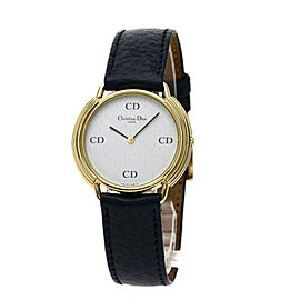 Christian Dior 59.121 32mm Mens Watch