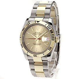 Rolex Datejust 116263 36mm Mens Watch