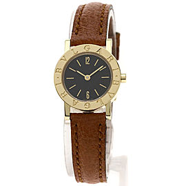 Bvlgari Bulgari BB23GL 23mm Womens Watch