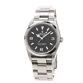 Rolex Explorer 114270 36mm Mens Watch