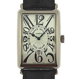Franck Muller Long 1150 SCDT 45mm Mens Watch