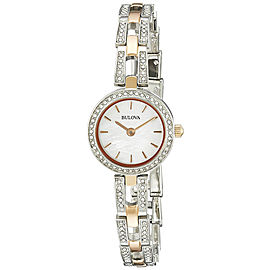 Bulova 98L212 23mm Womens Watch