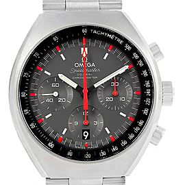 Omega Speedmaster Mark II 327.10.43.50.06.001 42.4mm Mens Watch